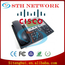 New and Original Cisco Unified IP Phone & Power CP-WB-HANDSET=