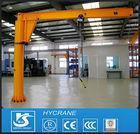 Europe machinery used jib crane 0.25-3t small crane