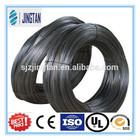 supply 18 gauge soft black annealed iron wire