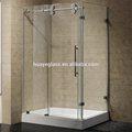 Glas-duschkabine mit ce& ccc