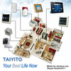TAIYITO Android Zigbee wireless home automation components/homeautomation wifi