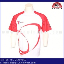 used tires wholesale new jersey/sublimation sportswear rugby uniforms