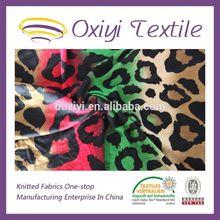 viscose fabric soft quality 95/5 viscose / spandex single jersey fabric