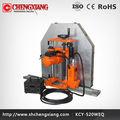 520 mm eléctrica sierra y máquina de extracción de muestras