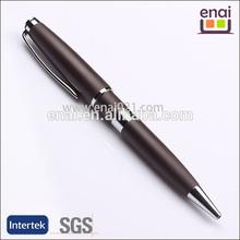 new tall delicate ballpoint pen