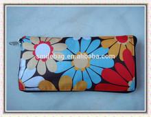 high quality oxford wallet packaging bags waterproof folding bags