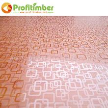 Melamine PVC Laminated MDF Decoration