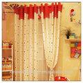 أنواع أقمشة الستائر، غرفة نوم الاطفال ستار الستار، ستارة لغرفة الاطفال