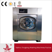Laundry Machine used in factory clothess processing/ Industrial Chemical Washing Machine