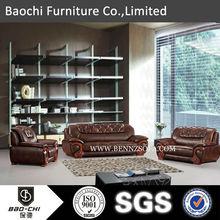 Baochi germany sectional corner sofa,max home furniture,royal furniture antique gold bedroom sets 721#