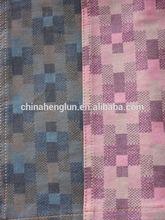 95%cotton 5%spandex print knit fabric