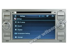 WITSON ANDROID 4.2 DVD HEAD UNIT FOR FORD FOCUS 2005-2007/GALAXY 2000-2009 WITH A9 CHIPSET 1080P