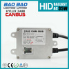 Genuine Hylux 2A88 Super canbus ballast Factory wholesale ASIC Canbus pro hid Ballast 35W/55W--BAOBAO LIGHTING