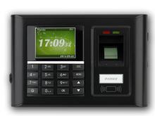 Panke punch card attendance machine