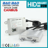Hylux 2A88 Super canbus ballast Factory wholesale ASIC Canbus pro hid Ballast 35W/55W--BAOBAO LIGHTING
