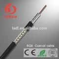 Rg6 cable/rg6 cable coaxial/cable coaxial rg6/cable coaxial rg6 750hm cable coaxial cable precio de lista