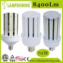 ERP 8400 lumens 70w led down light