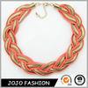 Latest design wholesale high quality eco-friendly unique necklace