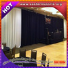 ESI Backdrop for events with pipe and drape, decor wedding and event party