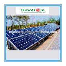 5KW Solar Power Generator System by Sinosola