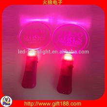 Custom Event Glow Sticks Bunny Ears/Party Event Glow Sticks Bunny Ears