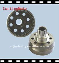 Grey casting iron,cast iron rosette irons