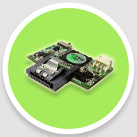 7pins memory module sata slc for integrated workstation