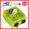 Siud WLK-2008 Good sunlite 1 and sunlite 2 usb dmx 512 controller midi console