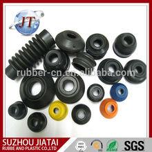 Food grade silicone car rubber