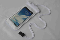 Waterproof pouch Dry Bag case for Samsung Galaxy Tab 4 / 3 7.0 / 8.0