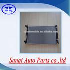 high quality aluminum auto radiator hose