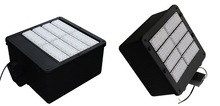 Commercial Outdoor Basketball Court Lights LED Shoebox Lighting, 150w high pole high mast led lighting