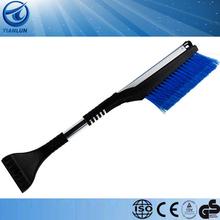 snow shovel with brush,car necessary tool ,Scalable snow shovel