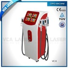 VCA laser newest machine that remove belly fat