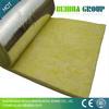 sound absorption glass wool fireplace insulation Glass wool blanket