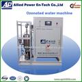 corona discharge gerador de ozônio água para tratamento de água mineral