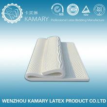 Healthy latex mattress