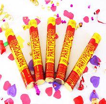 30CM Wedding party confetti spray