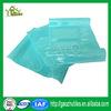 green anti-corrosive corrugated fiberglass panel for build materials