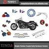 Aluminium Motorcycle Handlebar motorcycle spare parts