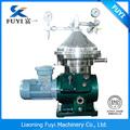 Fuyi largement utilisé centrifugeuse séparateur d'huile de l'eau