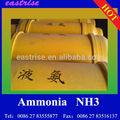 amônia refrigeração sistema