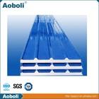 Waterproof building materials roof sheet