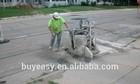 concrete road cutting diamond saw blades