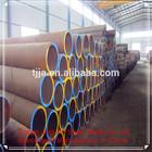 ASTM A106 Grade B SCH 40 Seamless Steel pipe