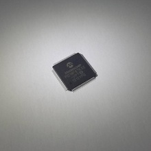 PIC18F87K22-I/PT Micro controller PIC microcontroller QFP-80 MICROCHIP