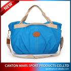 HF012 2014 Hot Sale Exclusive Canvas Tote Bag