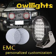 2014 New 185W Spot Light LED Work, High Intensity185w LED Driving Lamp Spot/ Flood Beam