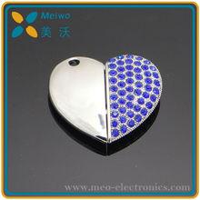 Heart Shape USB Stick / USB Flash Drive Bulk Buy From China