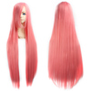 2015 high quality snythetic fiber wig beautiful holiday wig